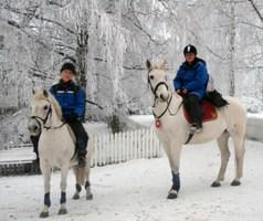 hester gis bort